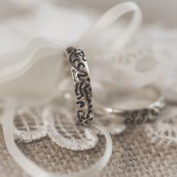anillos alianzas vintage portalianzas