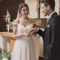ceremonia religiosa anillos