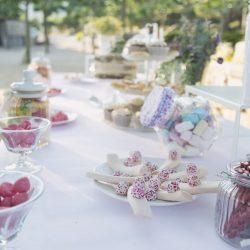 mesa dulce candy bar vintage
